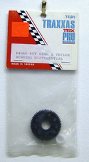 Traxxas 4660 60T Gear & Teflon bushing Differential