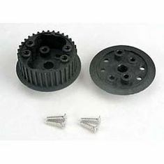 Traxxas 4881 Diff Flanged Side:N4-Tec