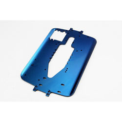 Traxxas 5122R Chassis 6061-T6 Alum T-Maxx for 2.5R & 3.3