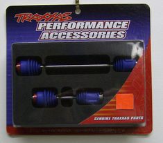 Traxxas 5151R Driveshafts center E-maxx