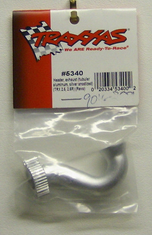 Traxxas 5340 Header exhaust