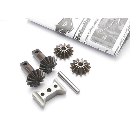 Traxxas 5382x Gear Set, Differential: EMX,Revo,SLY new
