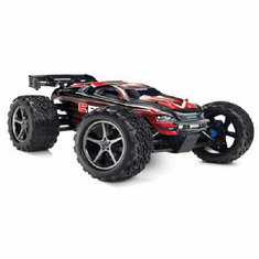 Traxxas 560361 E-Revo RTR with EVX2 2.4 Radio & (2) 7-cell Batt