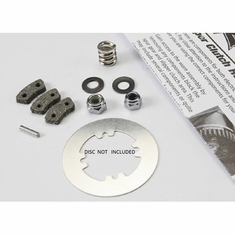Traxxas TRA5352X Slipper Clutch Rebuild Kit: EMX, Revo, SLY