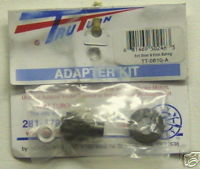 Tru Turn TT0610A 6x1.0mm & 6mm bushing