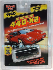 Tyco Magnum 440-x2 Dodge Stealth R/T Electric slotcar 9113