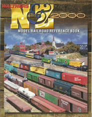 Walthers 2000 N&Z Reference catalog