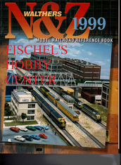 Walthers 913-636 1999 N&Z catalog