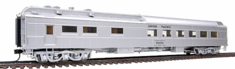 Walthers 932-10175 Union Pacific(R) #906206 (MOW Scheme, silver)