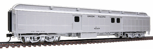 Walthers 932-10532 Union Pacific(R) #903659 (MOW Scheme, silver)