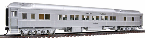 Walthers 932-10025 Union Pacific(R) #906035 (MOW Scheme, silver)