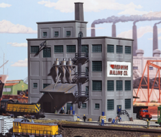 Walthers 933-3212 Red Wing Milling Co. N scale