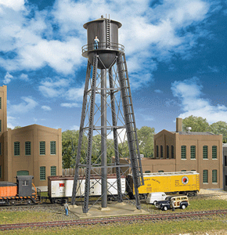 Walthers 933-3815 City Water Tower N scale