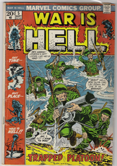 War is Hell 5
