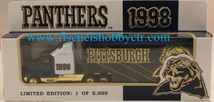 White Rose Collectibles Pittsburgh Panthers 1998 Truck