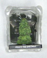 Wizkids Creepyfreaks Frosty The Snotman