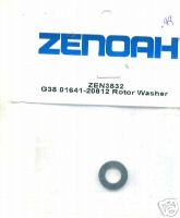 Zenoah G38 01641-20812 Rotor Washer 3832