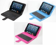 """2Cool Keyboard/Cover Case for 8"""" Tablet, Digital Text Reader, iPad mini"""