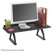 "30"" and 42"" Desk Riser and Organizer"
