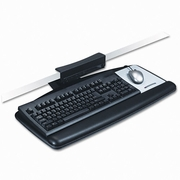 3M : No-Tools Required Adjustable Keyboard Platform