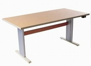 AD-AS Infinity ElectricHeight Adjustable Table