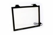 "Add-on TouchScreen For MAC 13-15"" LCD or CRT Monitor."