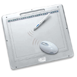 Adesso Cyber Tablet 12000