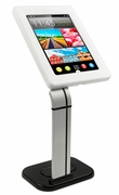 Anti-Theft Desk or Table Tablet/iPad Stand 10.1 Inches