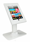 Anti-Theft Desk or Table Tablet/iPad Stand 9.7 Inches