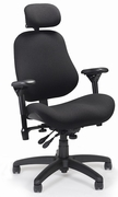 Big and Tall Ergonomic Chair