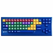 Big Blu Large Key Kinderboard with Bluetooth