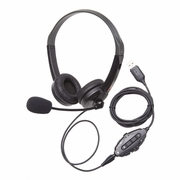Califone GH131 Xbox One, PS4 and PC Gaming Headset