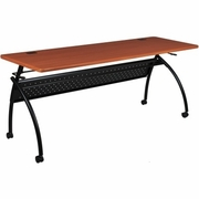 "Chi Flipper Multifunction Ergonomic Table 72""W"