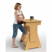 Children's Convertible Sit to Stand Desk