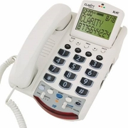 Clarity Professional XL45™ Corded Telephone