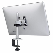 CompactMonitor Desk Mount Stand for Flat Screens for Apple