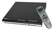 Deluxe DVD Player