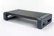 Deluxe Monitor and Printer Stand