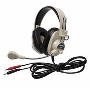 Deluxe Multimedia Stereo Headsets