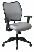 Deluxe Shadow VeraFlex Back Chair