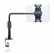 "Desk Clamp ViewStand for 12.1"" iPad Pro and Tablets"
