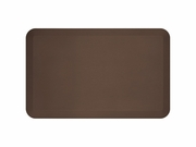 """Eco-Pro Commercial Anti-Fatigue Mat - Brown <font color=""""red"""">See all Sizes</font>"""