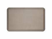 """Eco-Pro Commercial Anti-Fatigue Mat - Taupe <font color=""""red"""">See all Sizes</font>"""