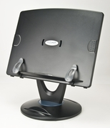 Ergo Book and Copy Desktop Station with Swivel Base