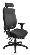 ErgoCentric 24Centric 24/7 Chair