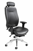 ErgoCentric eCentric Executive Office Chair