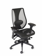 ErgoCentric tCentric Hybrid All Mesh Chair