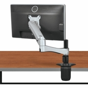 Ergonomic HG Desktop Monitor Mount