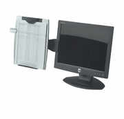 Fellowes Monitor Mount Copyholder