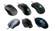 Gaming Mice & Mousemats